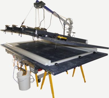 SIP Panel construction