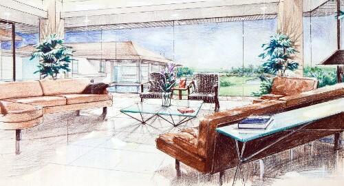 projeto pequena casa