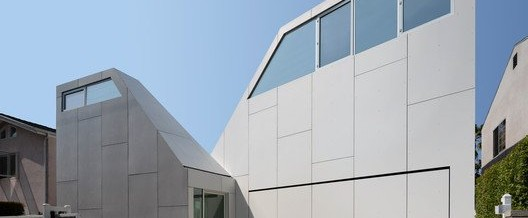 Second House / FreelandBuck Architect