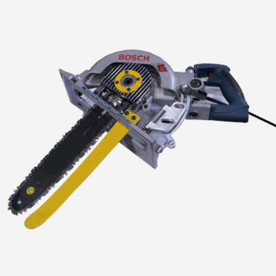 sip panel chain saw