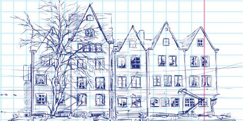 SIP Panel Houses