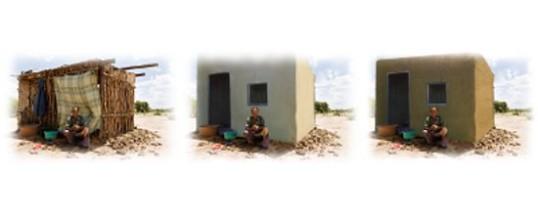 Transitional Shelter