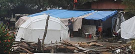 Basic Shelter Have Many Benefits
