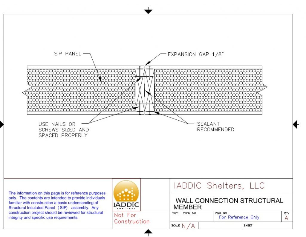 Sip design center and detail drawings free download for Structural insulated panels texas
