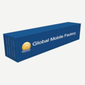 Global Mobile Factory